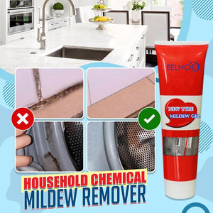 Household Chemical Mildew Remover