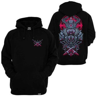 Wrath of the King Hoodie