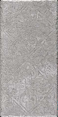 "Happy Floors Pietra D Assisi 8"" x 16"" Deco"