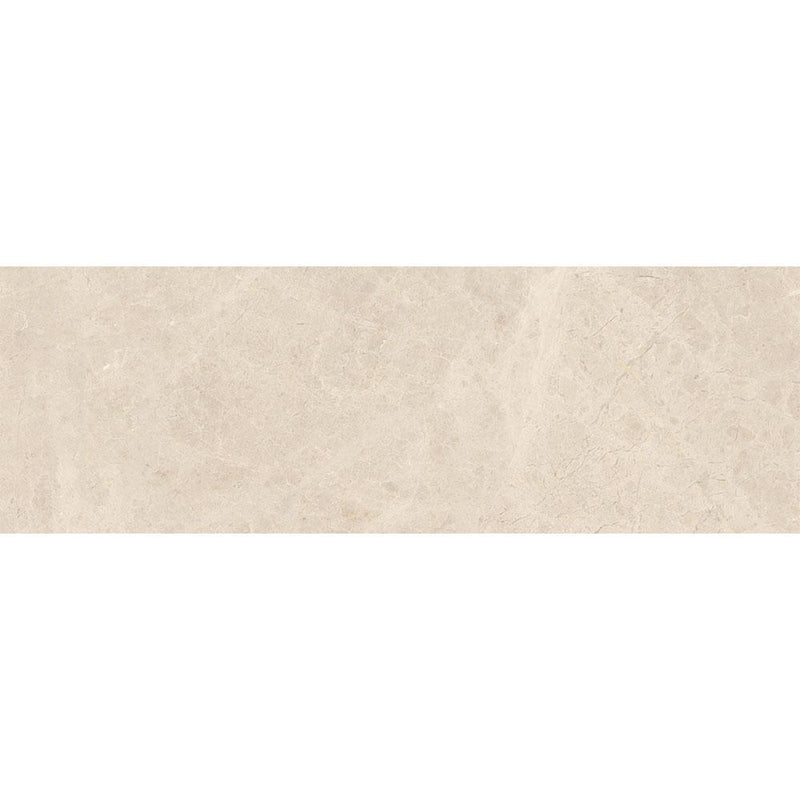 "Angel Collection Mayfair 4"" x 12"" Allure Ivory Polished"
