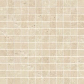"Happy Floors Arona 12"" x 12"" 1 x 1 Beige Natural"