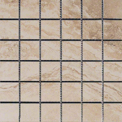 "MS International Napa 12"" x 12"" Beige"