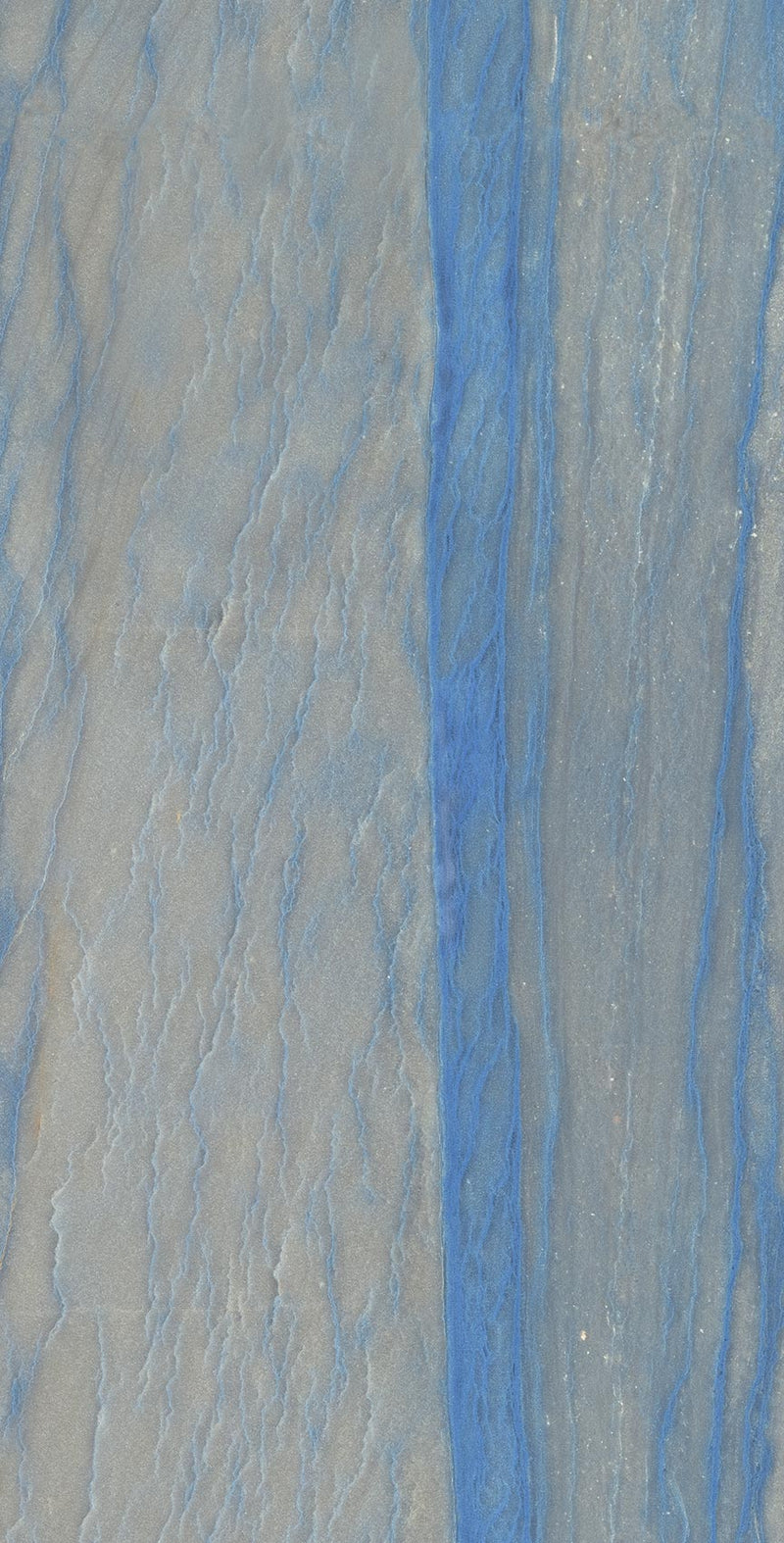 "Happy Floors Macaubas 24"" x 48"" Azul Natural"