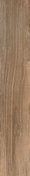 "Happy Floors Northwind 6"" x 36"" Brown"