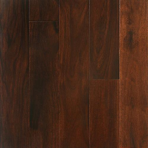 "Nuvelle Acacia Smooth Finish Bordeaux 4.75"" x RL"