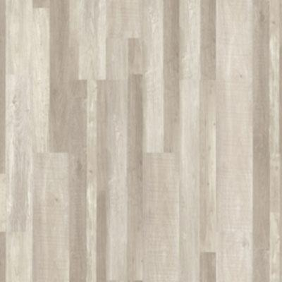 "Angel Collection LuxWood 7.25"" x 48"" Silver Birch"