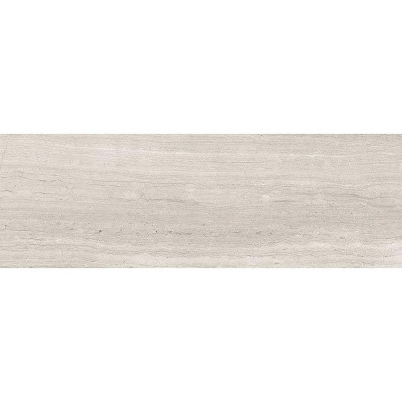 "Angel Collection Mayfair 4"" x 12"" Strada Ash Polished"