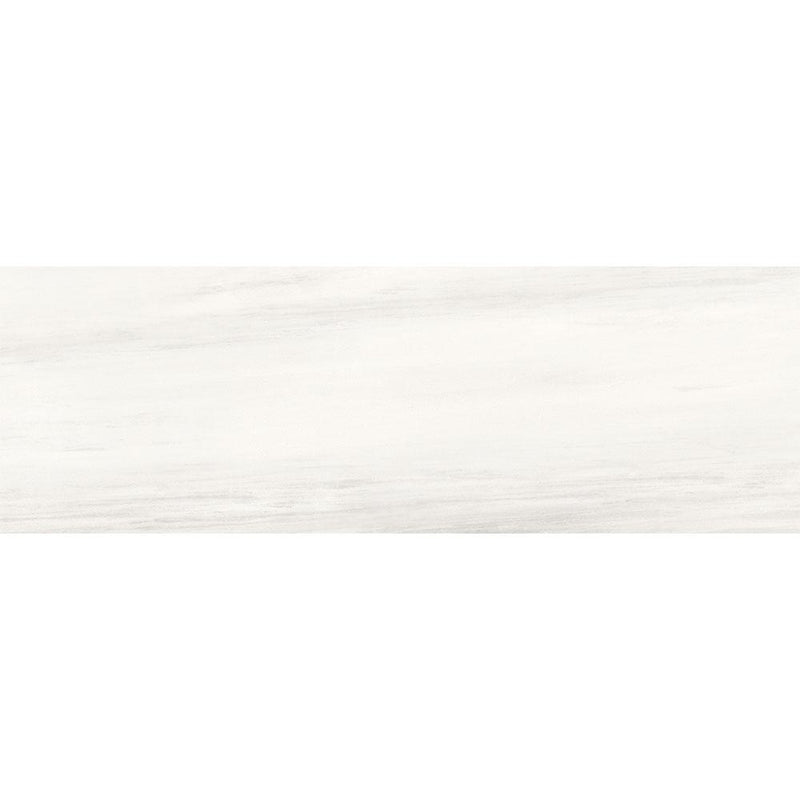 "Angel Collection Mayfair 4"" x 12"" Suave Bianco Polished"