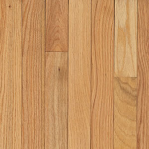 "Bruce Waltham™ Strip 2.25"" Oak 2.25"" x RL"