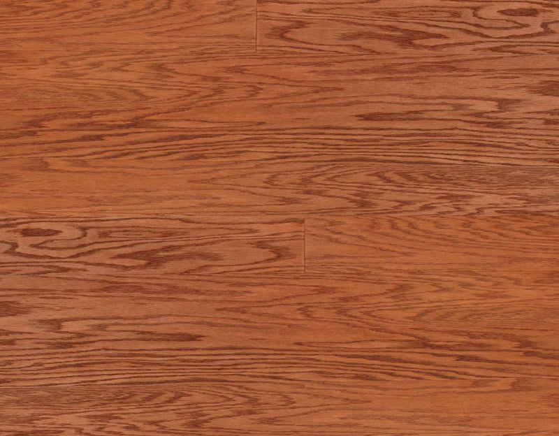 "Angel Collection Oak Street 5"" x RL Copper Mist Red Oak"