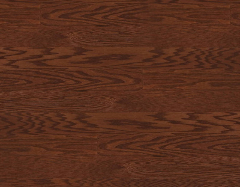 "Angel Collection Oak Street 5"" x RL Honey Red Oak"