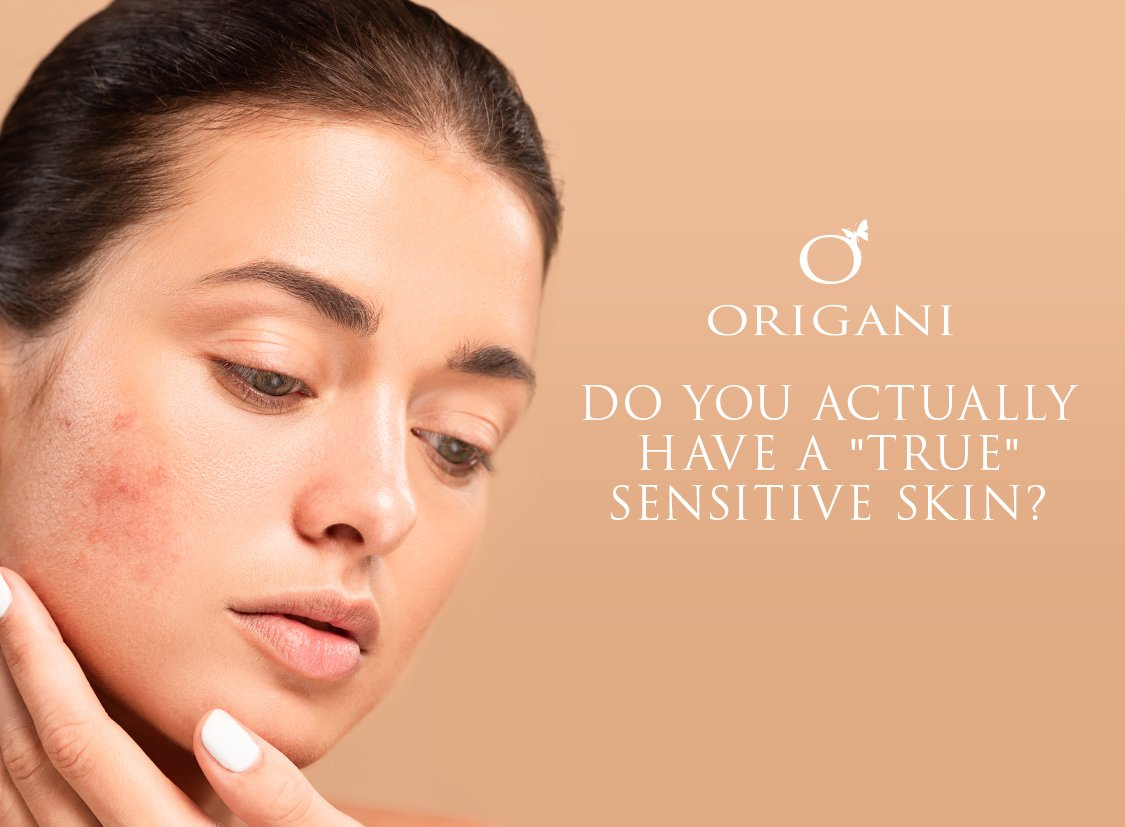 Is Your Skin Truly Sensitive? Let's Find Out…