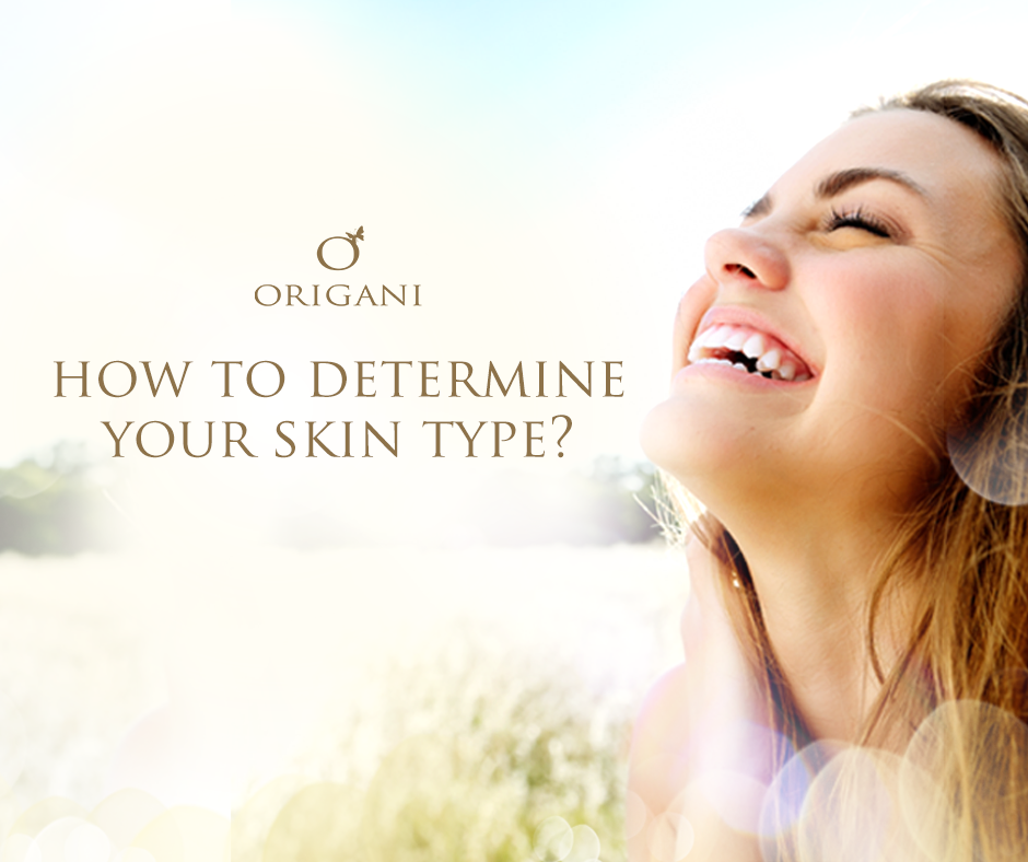 What is a Skin Type and How do You Correctly Determine Yours?