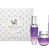 Dermassure Clear & Calm Luxury Facial Collection - With FREE Personal Bag