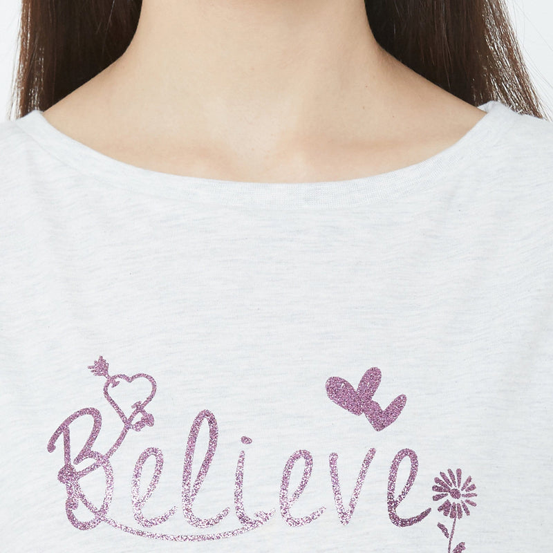 Believe Capri Set