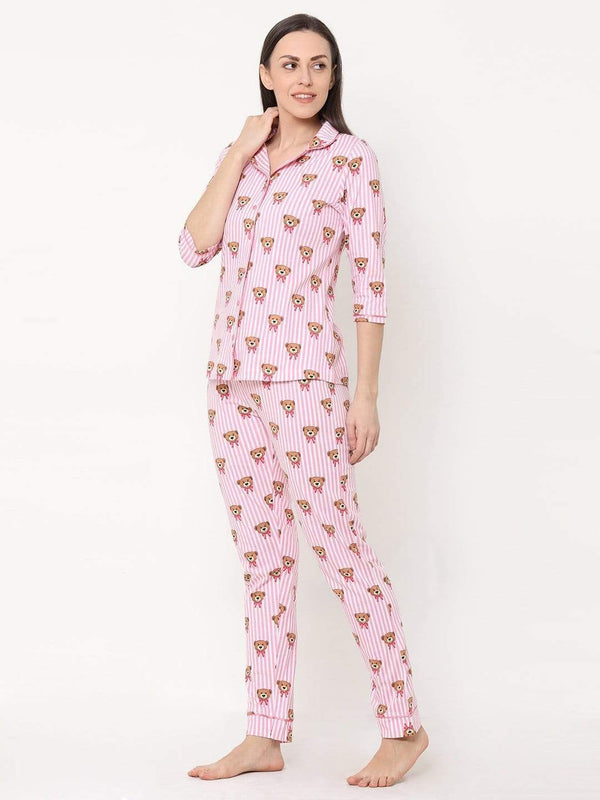 Out-worldly Pyjama Set