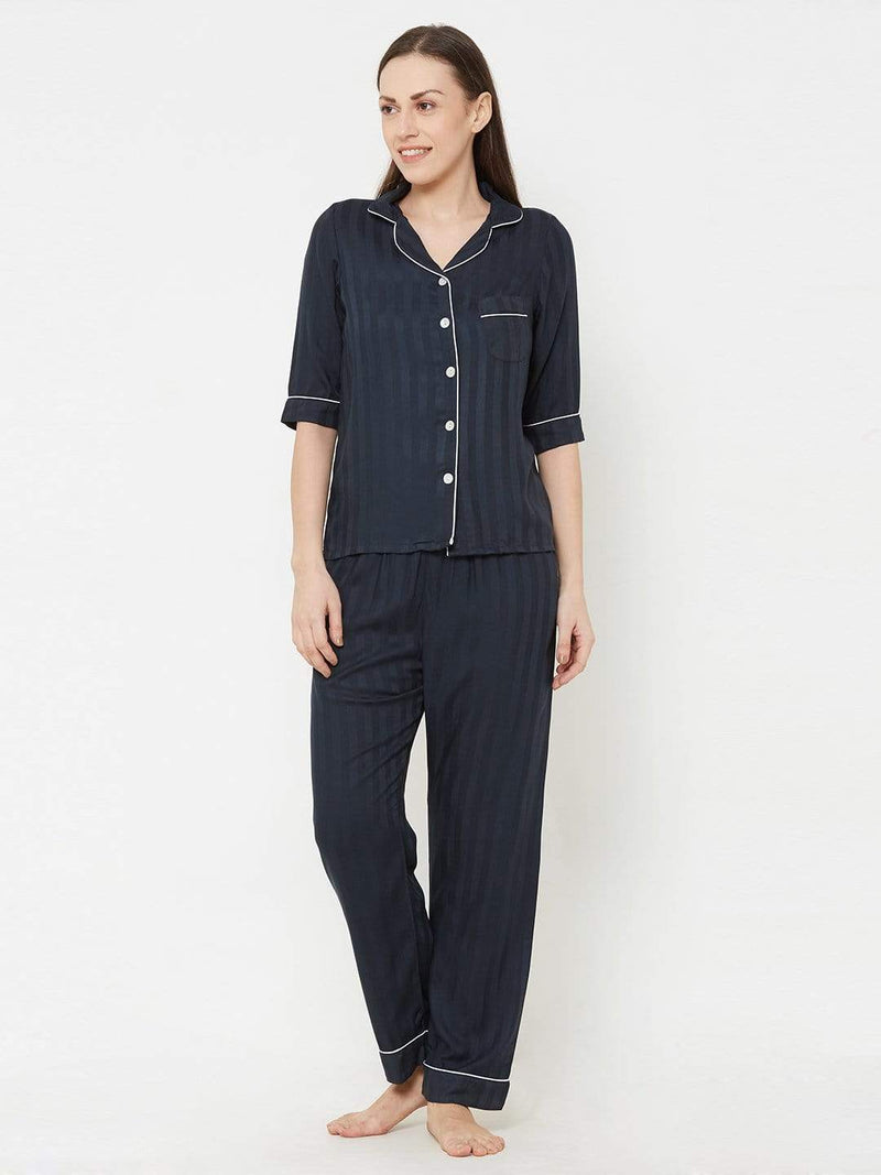 Couch Day Pyjama Set