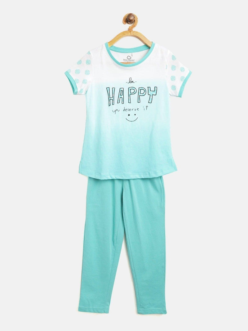 Be Happy Pyjama Set