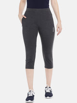 Active Girl Capri