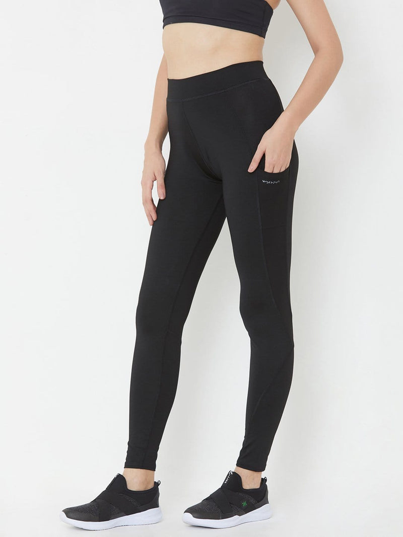 Solid Sports Trackpant