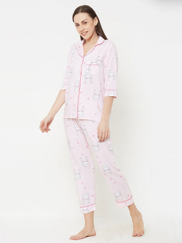 Self Love Pyjama Set