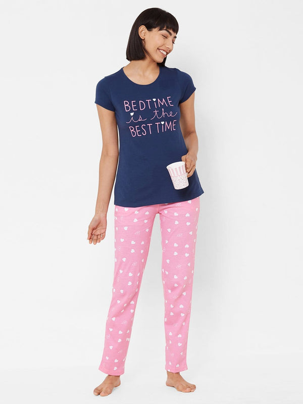 Slumber Soiree Pyjama Set