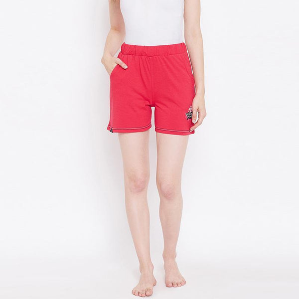 Weekend Perfect Shorts