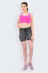 Modish Workout Shorts