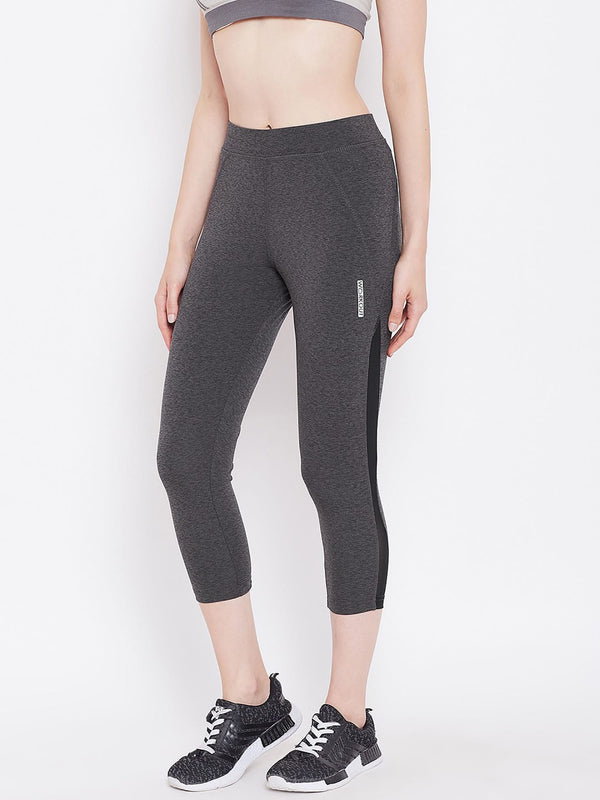 Go Getter Workout Capri