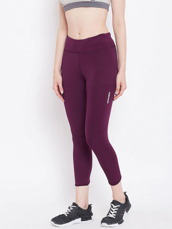 Chic Workout Capri