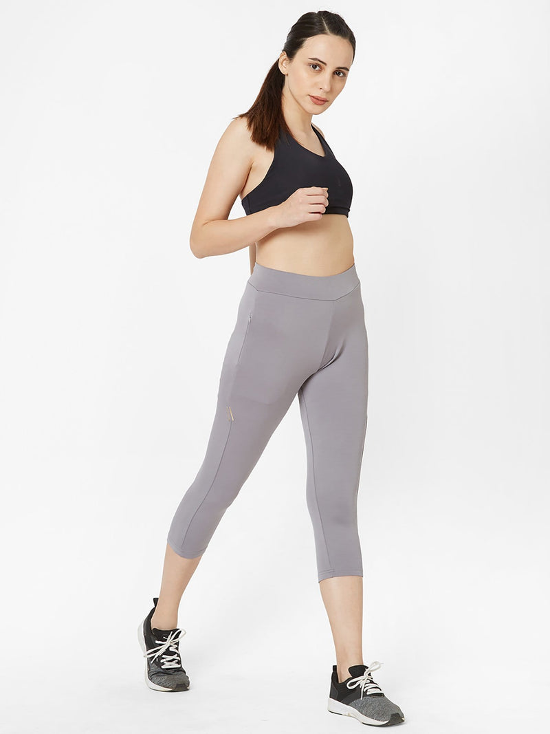 Workout Wear Capri