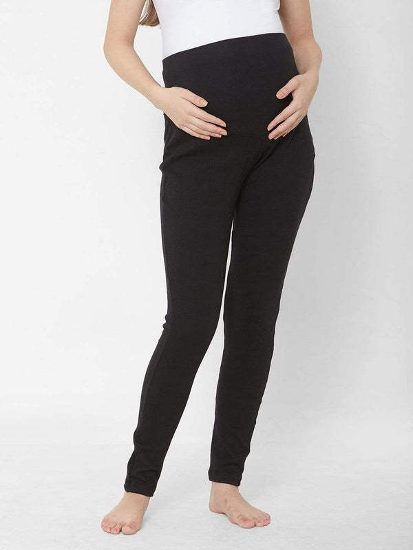 Basic Maternity Lounge Pants
