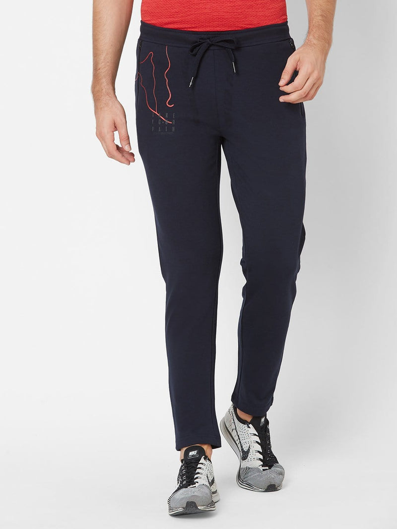 Multifaceted Trackpants