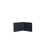The Mens Wallet in Black