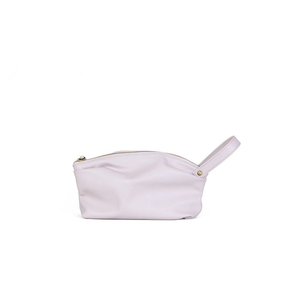 Pouch in Baby Pink