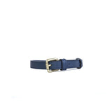 Medium Dog Collar in Blueberry