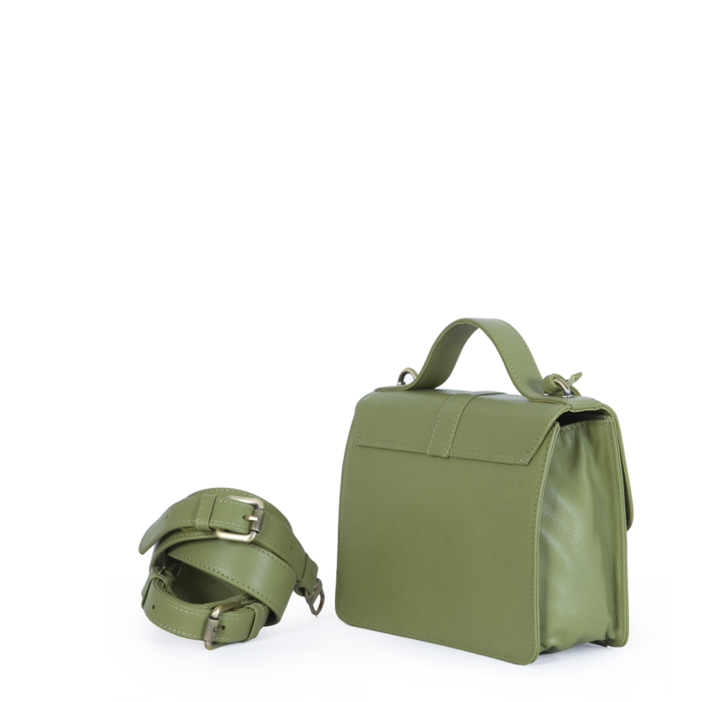 Fionnette in Olive