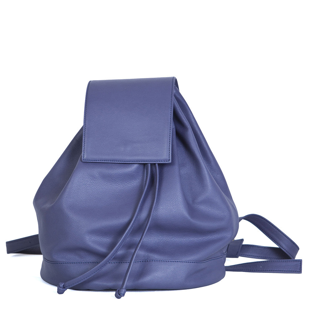 Bahama Backpack in Fig