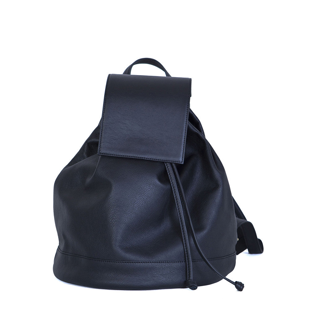 Bahama Backpack in Black