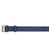 Large Dog Collar in Blueberry