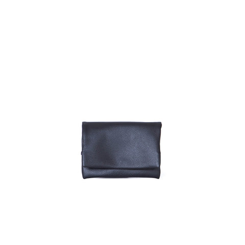 Deema Wallet in Black