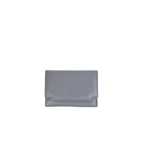 Rawan Wallet in Grey