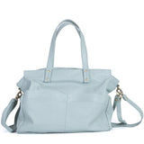 Maternity Shopping Bag in Baby Blue
