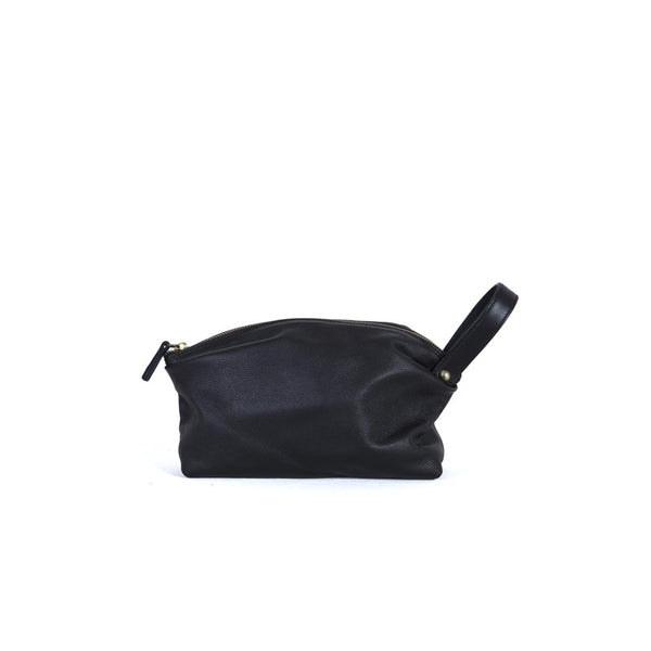 Pouch in Black