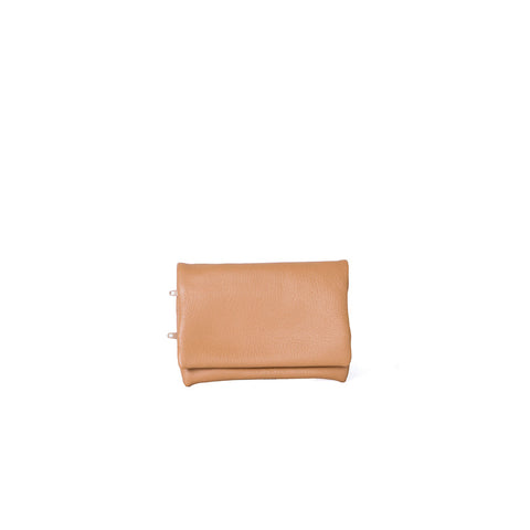 Deema Wallet in Tabac