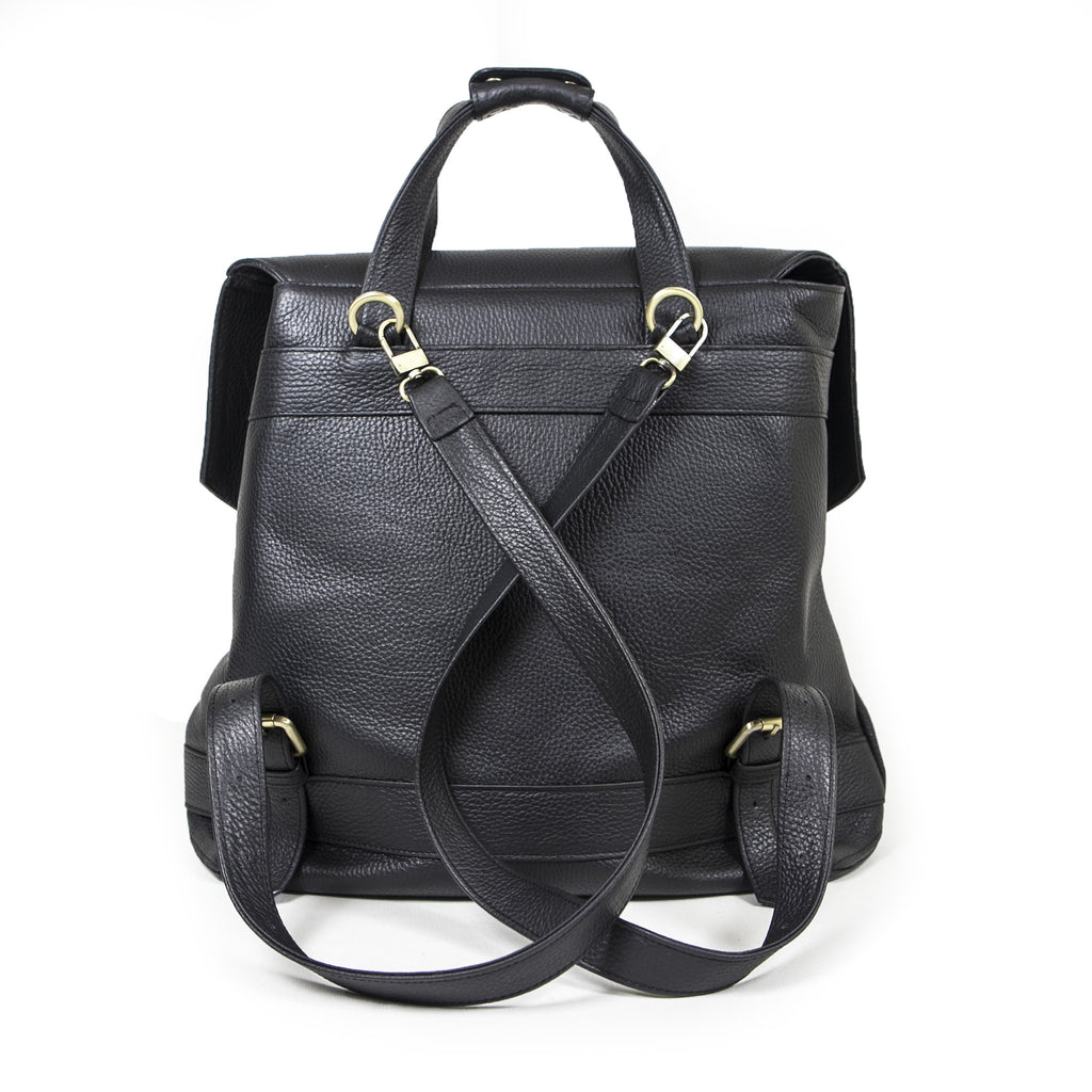 X Boogie - Annie Backpack in Black