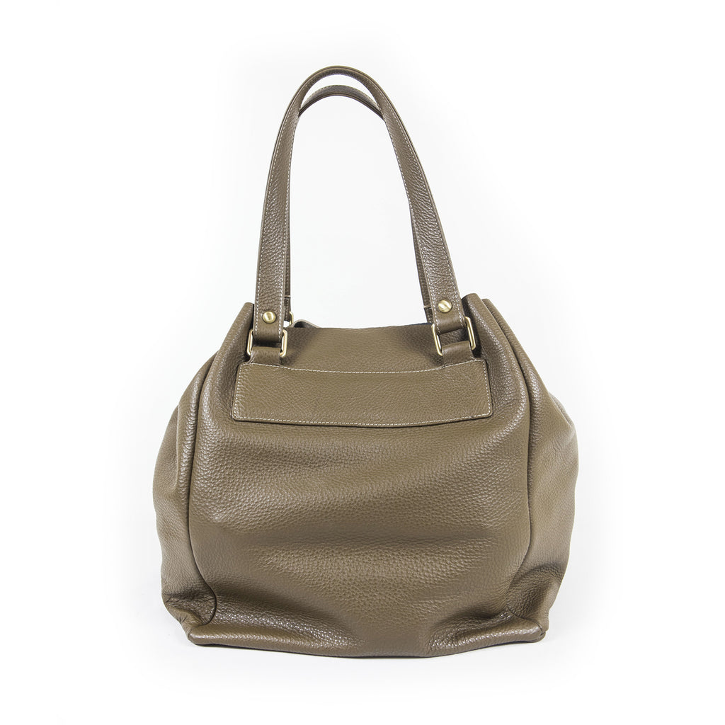X Boogie - Cube Maxi in Olive