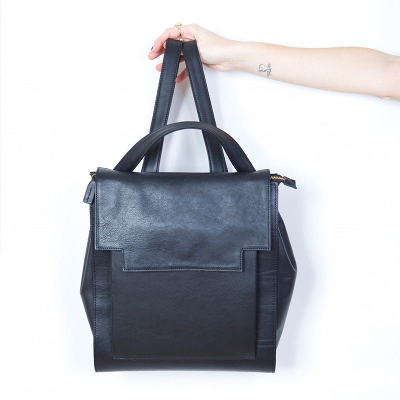 May Backpack in Black