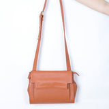 May Messenger in Brandy