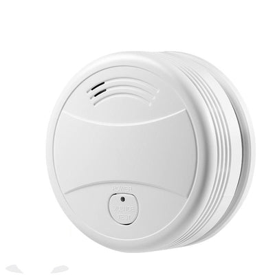 Independent Smoke Detector Sensor Fire Alarm.